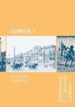 Cursus B 1. Arbeitsheft