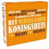 Het Nederlandse koningshuis (luisterboek)