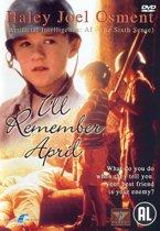 I'll Remember April (dvd)