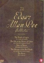 Edgar Allan Poe Collection (5DVD)