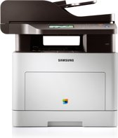 Samsung CLX-6260FW - All-in-One Laserprinter