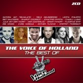 The Voice Of Holland - The Best Of