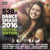 538 Dance Smash Festival Edition 2016