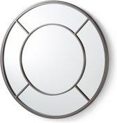 LaForma Desmond - Spiegel - Metalen frame - D 82,5 cm