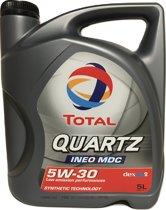 Total Quartz Ineo MDC 5W30 (5 liter)