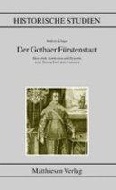 Der Gothaer Fürstenstaat