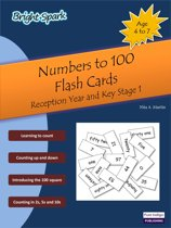 Numbers to 100 Flash Cards