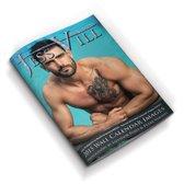 Jess Vill Magazine - 2015 Wall Calendar Images