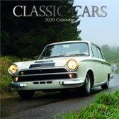 Classic Cars Kalender 2020