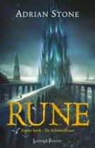 Rune 1 - De achtste rune