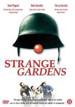Strange Gardens (dvd)