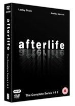 Afterlife Series 1 en 2 (5 discs) (UK import)