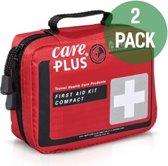 2X Care Plus Compact EHBO-sets / EHBO voor op reis