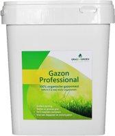 Gazonmest 7 kg voor 70 m² - Gazon Professional - 100% organisch