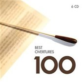 Various Artists - 100 Best Overtures
