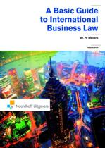 A Basic Guide to International Business Law