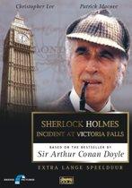 Sherlock Holmes - Incident At Victoria falls (dvd)