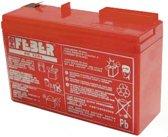 Feber batterij 6volt