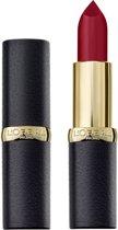L'Oréal Paris Color Riche Matte Lippenstift - 430 Mon Jules