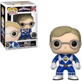 Funko Pop! Power Rangers Billy - #673 Verzamelfiguur