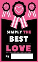 Simply the Best Love