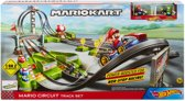 Afbeelding van Hot Wheels Mario Kart Racebaan