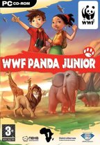 Wwf Panda Junior - Windows