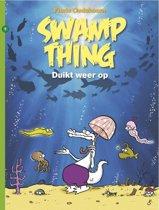 Swamp Thing 5 - Duikt weer op