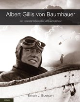 Luchtvaart Historie - Albert Gillis von Baumhauer