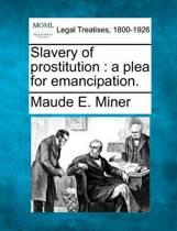 Slavery of Prostitution