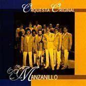 Orquesta Original De Manzanillo