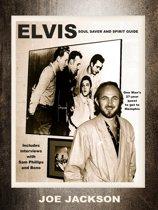 Elvis: Soul Saver and Spirit Guide