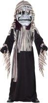 """""""Verkleedkostuum skelet voor jongens Halloween kleren - Kinderkostuums - 122/134"""""""