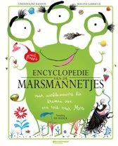 De encyclopedie van de marsmannetjes