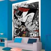 Poster | Zwart | 104 x 70,5 cm