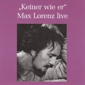 Various: Keiner War Wie  Er - Max Lorenz Live