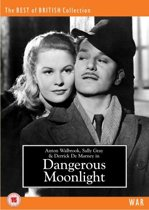 Dangerous Moonlight (dvd)