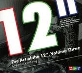 Art Of The 12'' Vol.3