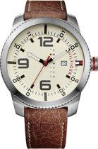 Tommy Hilfiger GRAHAM 1791013 Horloge Bruin