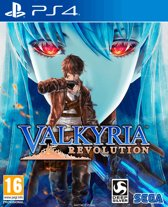 Valkyria Revolution (incl. Soundtrack CD) PS4