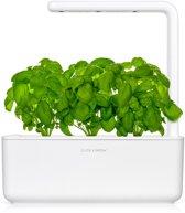 Binnentuin met LED-verlichting Click & Grow Smart Garden 3 - WIT