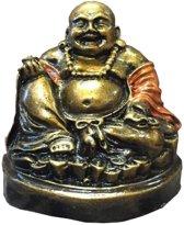 Lachend Boeddha beeldje | GerichteKeuze
