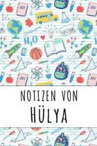 Notizen von H lya