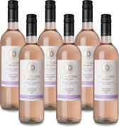 Inycon Growers Pinot Grigio Blush - 6 x 75 cl - Doos
