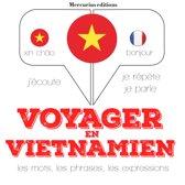 Voyager en vietnamien