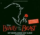 Beauty & The Beast (inclusief DVD) -Nederlandse Musical-