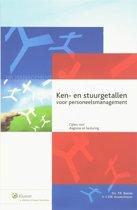 Monografieen personeel & organisatie - Ken- en Stuurgetallen voor Personeelsmanagement