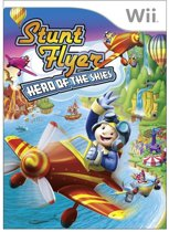 Stunt Flyer + Hero Of The Sky + Flight Controller
