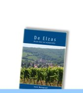 Alsace - travelling through a wine paradise
