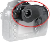 Hoodman HoodEye Nikon 22mm R